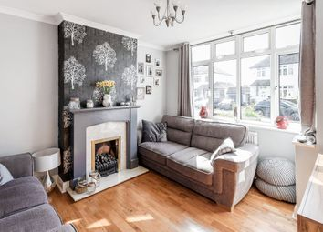 Thumbnail 3 bed semi-detached house for sale in Holland Crescent, Hurst Green, Oxted