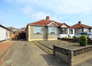 Thumbnail 3 bed bungalow for sale in Blackfen Road, Sidcup, Kent