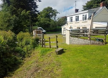 Thumbnail 3 bed detached house for sale in Llwynygroes, Tregaron