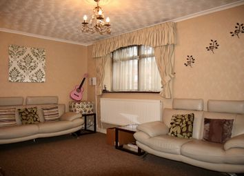 Thumbnail 2 bed detached house to rent in New North Road, Ilford