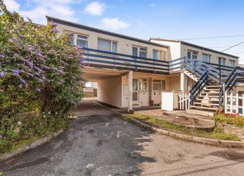 Thumbnail 2 bed flat for sale in Lamorna Court Greenfield Terrace, Portreath, Redruth