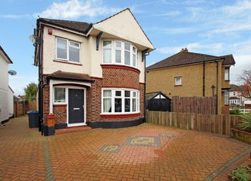 3 bed detached house for sale in Kingsmead Avenue, Tolworth, Surbiton KT6