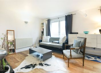 Thumbnail 2 bedroom property for sale in St. Matthew's Row, London