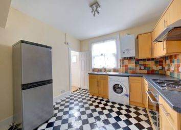 Thumbnail 2 bed flat to rent in Southcroft Road, Tooting