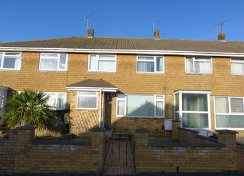 Thumbnail 3 bed terraced house to rent in Appledore Close, Hengrove, Bristol