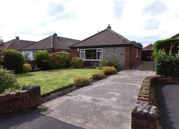 Thumbnail 2 bed bungalow for sale in Caton Drive, Leyland