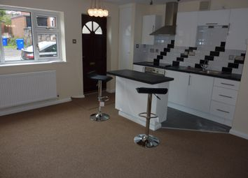 Thumbnail 1 bed flat to rent in Carlisle Street, Dresden