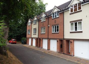 Thumbnail 2 bed terraced house for sale in Bartholomew Court, The Avenue, Coventry, West Midlands