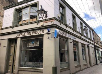 Thumbnail Retail premises to let in Wooer Street, Falkirk