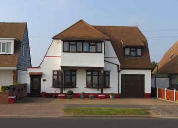 Thumbnail 4 bed detached house to rent in Kings Parade, Holland-On-Sea, Clacton-On-Sea