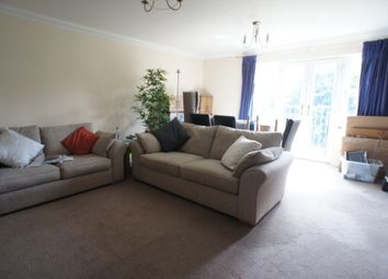 Thumbnail 2 bed property to rent in Lea Valley House, Stoney Bridge Drive, Waltham Abbey