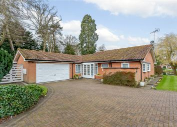 4 bed bungalow for sale in Lakeside Court, Thurnby, Leicester, Leicestershire LE7