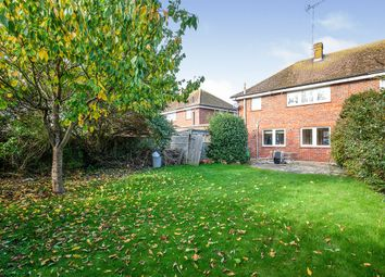 Thumbnail 3 bed semi-detached house for sale in Lea Avenue, Rye, East Sussex