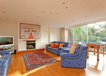 Thumbnail 5 bedroom detached house for sale in Nutley Terrace, London