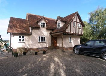 Thumbnail 5 bed detached house for sale in Crabs Lane, Stocking Pelham, Buntingford