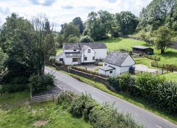 Thumbnail 4 bed farmhouse for sale in Spend Lane, Ashbourne