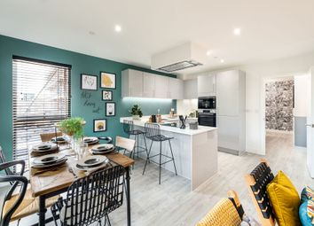 Thumbnail 2 bed flat for sale in Matthias Road, London