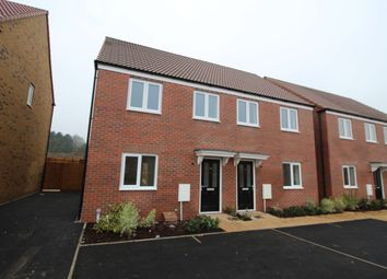 Thumbnail 3 bedroom semi-detached house for sale in White Park Place, Retford