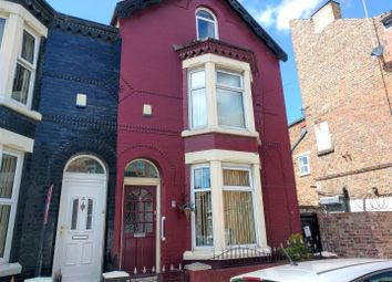 Thumbnail 4 bed end terrace house for sale in Hampden Street, Walton, Liverpool