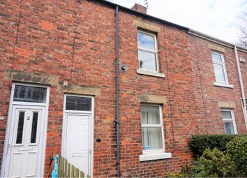 Thumbnail 3 bedroom terraced house for sale in Clara Avenue, Newcastle Upon Tyne