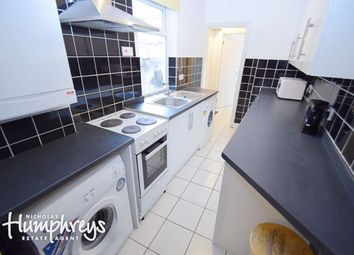 3 bed shared accommodation to rent in Newlands Street, Stoke-On-Trent ST4