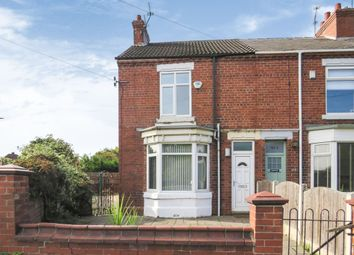 3 bed end terrace house for sale in East View, Bawtry Road, Hellaby, Rotherham S66