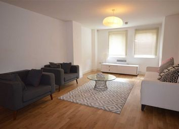 Thumbnail 1 bed flat to rent in Northern Angel, Manchester City Centre, Manchester