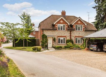 Thumbnail 2 bed semi-detached house for sale in Westbourne, Emsworth