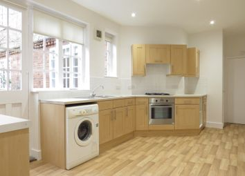 Thumbnail 2 bed flat to rent in Dekker Road, Dulwich