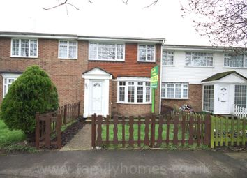 Thumbnail 3 bed property for sale in Clover Court, Murston, Sittingbourne