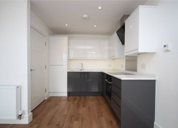 Thumbnail 1 bed flat for sale in Verve Apartments, 5 Mercury Gardens, Romford