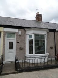 Thumbnail 2 bed terraced house to rent in Hastings Street, Hendon, Sunderland