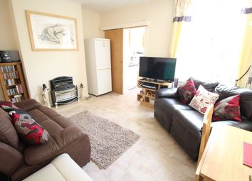 Thumbnail 2 bed terraced house for sale in Alma Road, Ramsgate