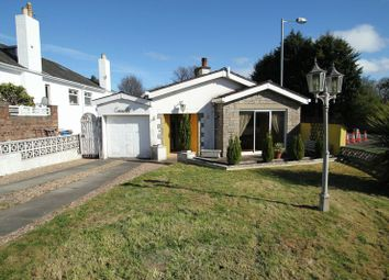 Thumbnail 2 bed detached bungalow for sale in Alexandra Drive, Alloa