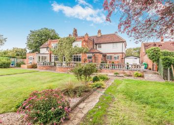 Thumbnail 7 bed semi-detached house to rent in Elton Manor, Elton, Stockton-On-Tees