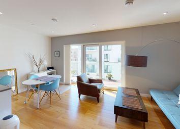 1 bed property for sale in The Norton, 22 John Harrison Way, Lower Riverside, Greenwich Peninsula SE10