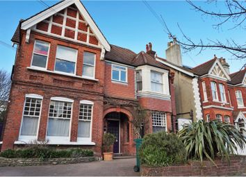 Thumbnail 1 bed flat for sale in Florence Road, Brighton