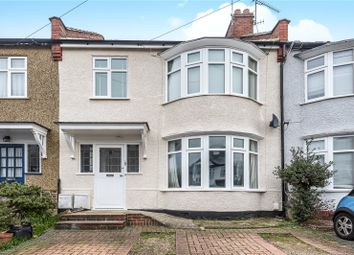 Thumbnail 2 bed maisonette for sale in Canterbury Road, Harrow, Middlesex