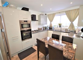 Thumbnail 3 bed maisonette for sale in Russell Court, Kings Close, Leyton, London