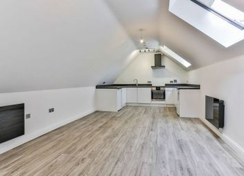 Thumbnail 3 bed flat to rent in Clarence Walk, St. Georges Place, Cheltenham