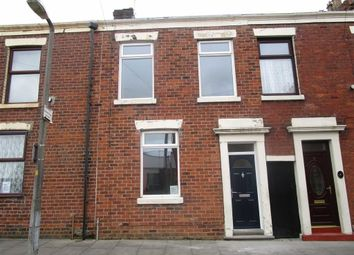 Thumbnail 3 bed terraced house to rent in Kingswood Street, Preston