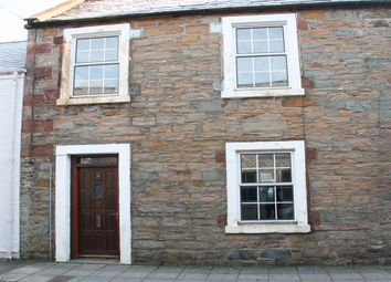 Thumbnail 2 bed terraced house for sale in Digby Street, Gatehouse Of Fleet