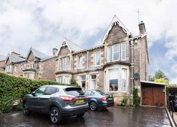 Thumbnail 5 bed property for sale in Glasgow Road, Perth