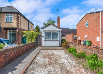 Thumbnail 1 bed detached bungalow for sale in Richards Street, Darlaston, Wednesbury