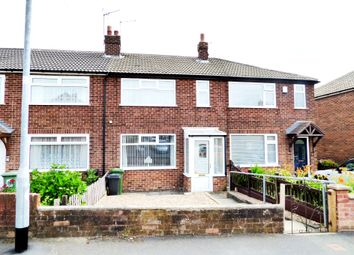 Thumbnail 2 bed town house for sale in Park Road, Bramley