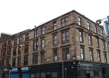 Thumbnail 1 bedroom flat to rent in Golspie Street, Govan, Glasgow