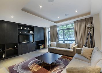 Thumbnail 2 bed flat for sale in Blandford St, London