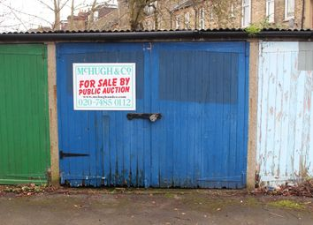 Thumbnail Parking/garage for sale in New River Crescent, Palmers Green