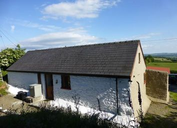 Thumbnail 2 bed bungalow to rent in Whitemill, Carmarthen