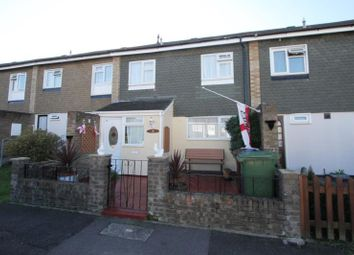Thumbnail 3 bed terraced house for sale in Cadogan Close, Harrow, Middlesex